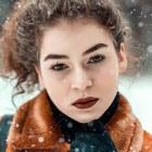 Ook in de wintermaanden mooi kroeshaar en mooie krullen
