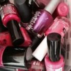 Nagelstyling: nagels lakken