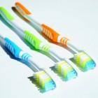 Fijne tandpasta's zonder fluor