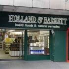 Holland & Barrett, voorheen De Tuinen: een mensenbedrijf
