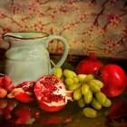 Zelf gezichtsmaskers maken met groenten en fruit