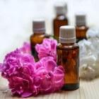 Natuurlijke alternatieven voor parfum