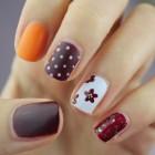 Gezonde nagels krijgen: vitamine C, B8, ijzer en zink