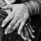 Henna tijdelijke tattoo: hoe ga je te werk?
