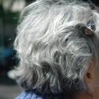 Beauty: wat te doen met grijs haar?
