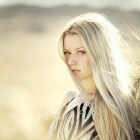Beauty: Blonderen haar