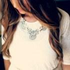 Haarkleur die bij je huidskleur past