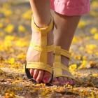 Beauty: mooie gezonde voeten