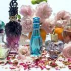 De geschiedenis van geur & parfum