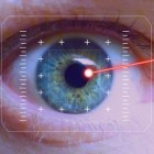 Lasertherapie bij cosmetische correcties
