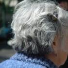 Haartrends, grijs is het nieuwe blond