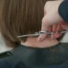 Goedkoop naar de kapper met de kappersbon