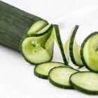 Natuurlijk mooi met Komkommer
