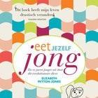 Eet jezelf jong; Elizabeth Peyton-Jones