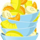 Afvallen met banaan