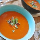 Kilo's afvallen met het soep dieet