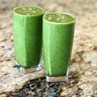 Afvallen met heerlijke groene ontbijt smoothies