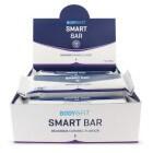 Afvallen met Smart Bar: eiwitrijk tussendoortje