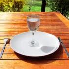 Vasten: één keer per dag eten vergeten