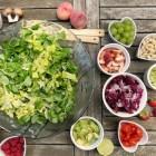 Pioppi-dieet: afvallen en insuline-resistentie tegengaan