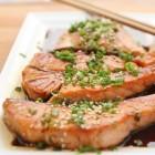 Pescetariër: geen vlees eten, wel vis