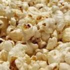 Gezond snoepen, popcorn is gezond!