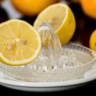 afvallen met citroensapkuur
