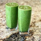 Afvallen met behulp van groene smoothies