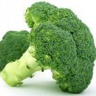 Afvallen met broccoli