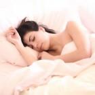 Zes tips om beter te slapen