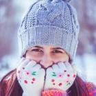 Bescherm de huid in de in de winter