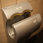 Dyson Airblade – fris handen drogen na toiletbezoek