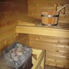 Met klapvoeten naar de sauna en geen hanentred meer