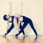 Yoga en afvallen