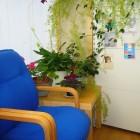 Medische wachtruimtes