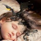 Slaapproblemen door nachtmerries