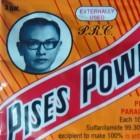 Pises Powder: sulfapreparaat tegen acne, infecties en zweren