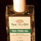 Tea tree olie (theeboomolie), schimmelwerend, antibacteriëel