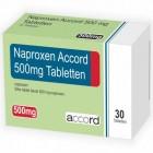 Naproxen: bijwerkingen, dosering, alcohol en zwangerschap