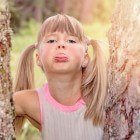 Frenulotomie: het inknippen van het tongriempje