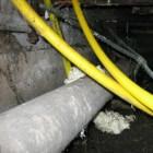 Hoe schadelijk is asbest in drinkwater?