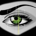 Biometrie: Onderzoek - Meting van de lenssterkte van de ogen