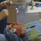 Werkwijze intravitreale injectie tegen maculadegeneratie