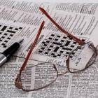 Optische hulpmiddelen voor slechtzienden