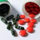 Extra vitamine B1 – aanbevolen hoeveelheid en overdosis