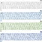 Linnen: genezende eigenschappen van linnen stof