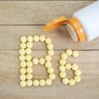 Vitamine B6: tekort symptomen en vitamine B6 in voeding
