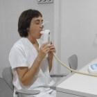 Spirometrie: Onderzoek om de longfunctie te meten
