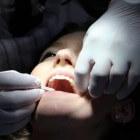 Het mondspoelmiddel O7 Active