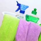 Voorjaarsschoonmaak - stofzuigen en dweilen als work-out